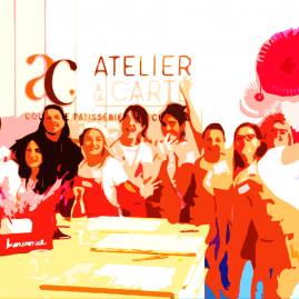ATELIER DE PÂTISSERIE (PRIVATISATION)