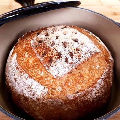 La journée du pain à Atelier à la carte - La Rochelle