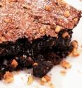 La pâtisserie au chocolat